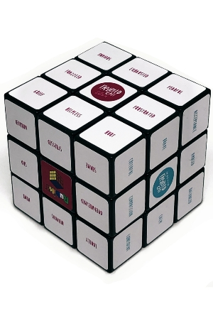 Ruby Cube front