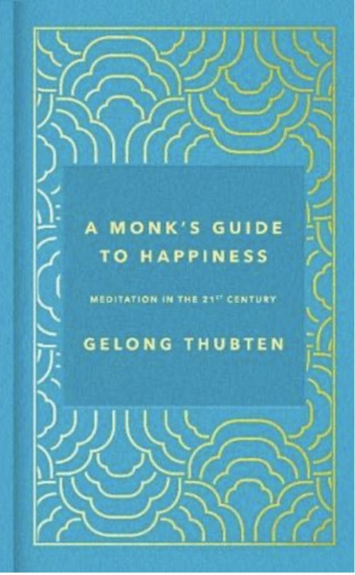 Monk's Guide to Happiness