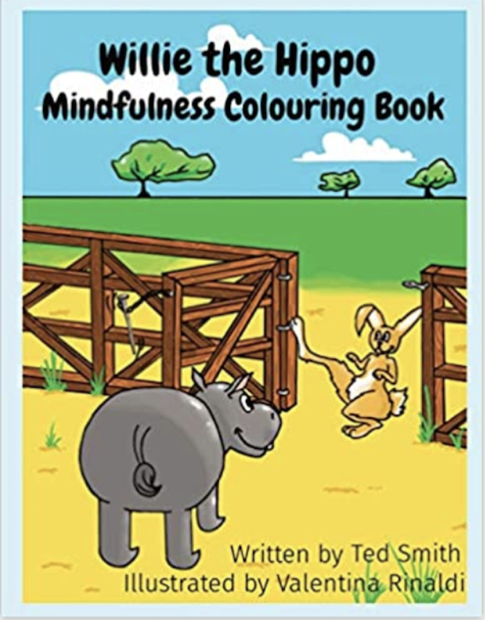 Willie the Hippo Mindfulness