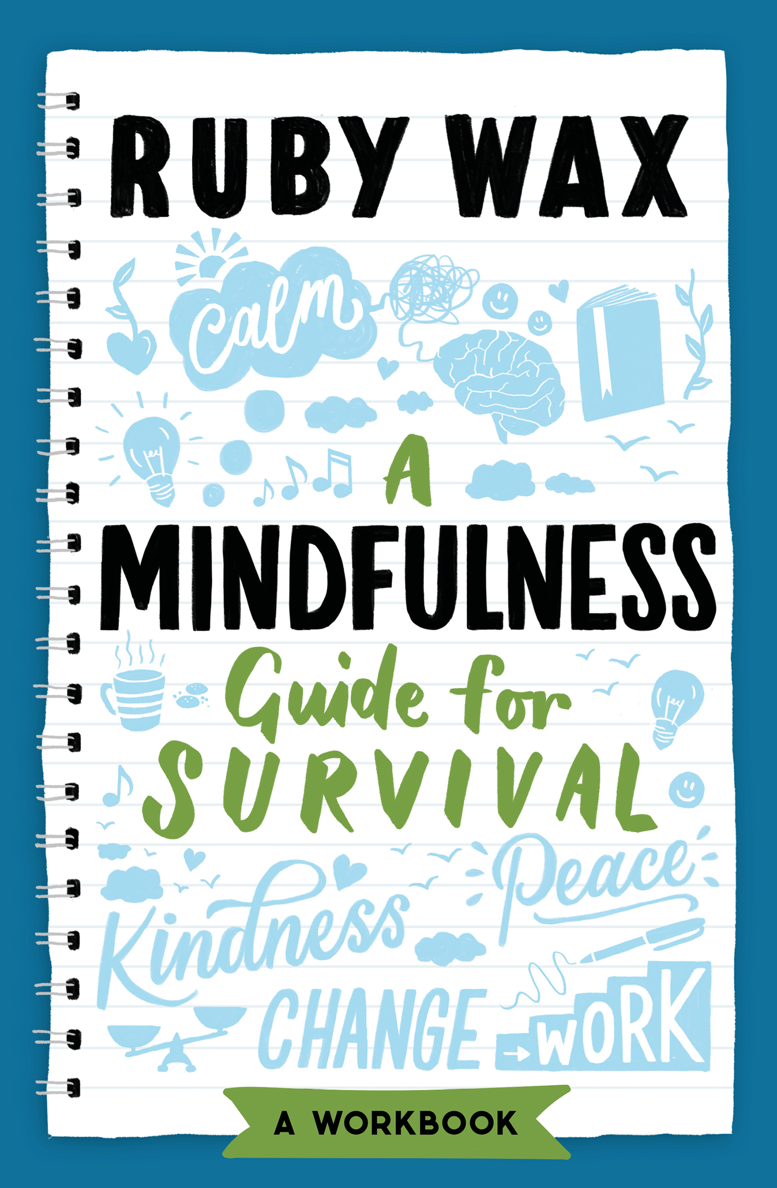 A Mindfulness Guide to Survival